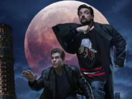 Hollywood Babble-On with Kevin Smith & Ralph Garman