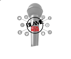 Blame Social Media with Greg Edwards & more TBA!