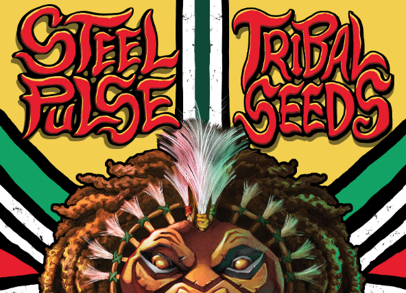 tickets for steel pulse tribal seeds ticketweb marquee theatre in tempe us. Black Bedroom Furniture Sets. Home Design Ideas