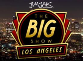 THE BIG SHOW LA with Nick Thune, Ben Gleib, Fahim Anwar, Dan Levy, & more TBA!