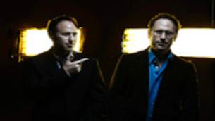 The Sklar Bros. with Morgan Murphy & Jay Larson!