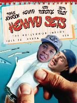 Heavvy Sets with Punkie Johnson, Fahim Anwar, Jordan Rock, Jeff Danson & more!