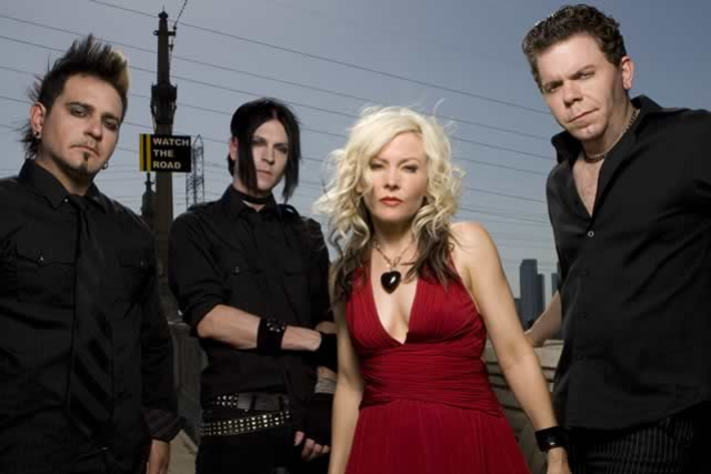 Berlin - Featuring Terri Nunn