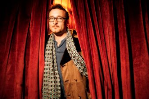 Two Doors Down with James Adomian, Jackie Fabulous, Preacher Lawson, & more!
