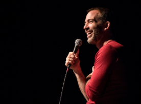 Tonight at the Improv with Bryan Callen, Harland Williams, Adam Ray, Mark Serritella and more!