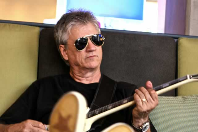 Richie Furay VIP Experience