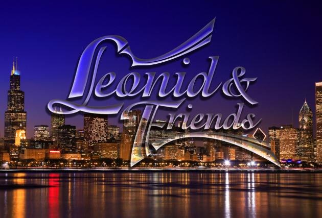 Leonid & Friends