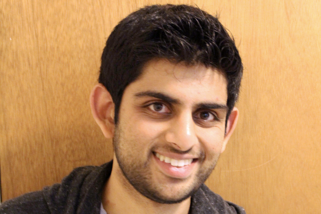Ryan Sudhakaran