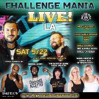 Challenge Mania Live