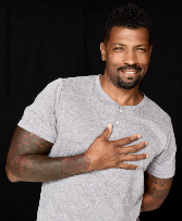 Deon Cole- From The Hit TBS Show