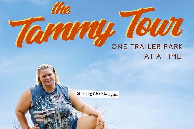 Trailer Trash Tammy