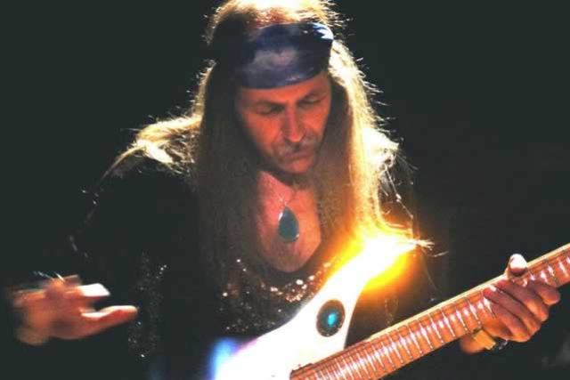 An Evening with Uli Jon Roth