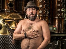 East Coast Countdown with Bert Kreischer