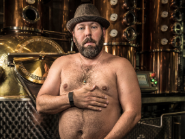 West Coast Countdown with Bert Kreischer