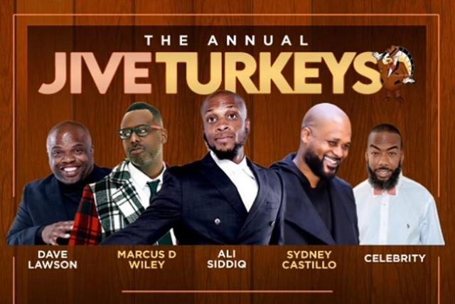 Jive Turkeys