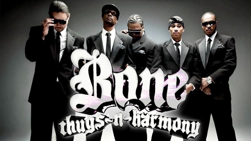 Image result for bone thugs-n-harmony