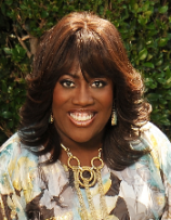 Sheryl Underwood- From The Hit CBS Show