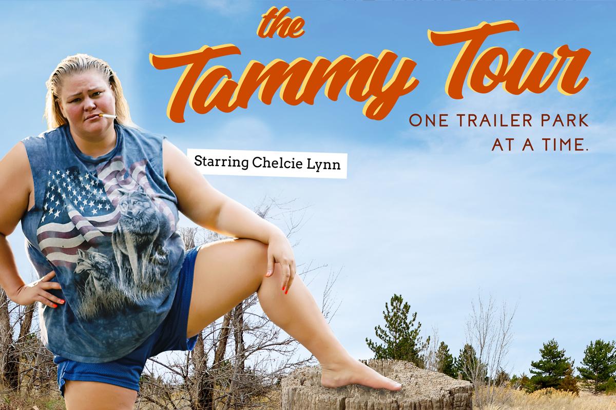 Tammy Trailer Youtube