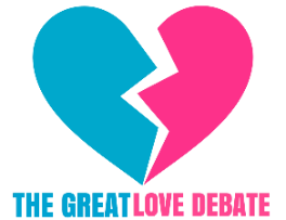 The Great Love Debate with Brian Howie, Johnny Bananas, Rachel McCord, Andrea Lowell, Tyson Faifer, Julie Ferman & more!