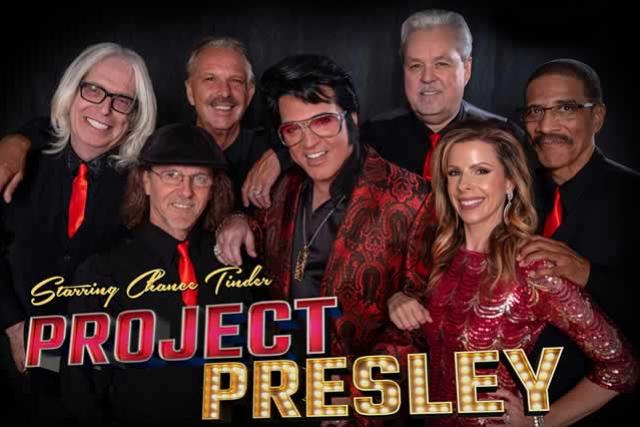 Project Presley ft Chance Tinder