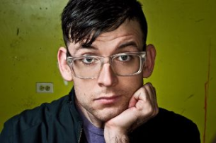 Daniel Sloss, Moshe Kasher, Harland Williams, Zainab Johnson, Frazer Smith, Jamie Lee and more!