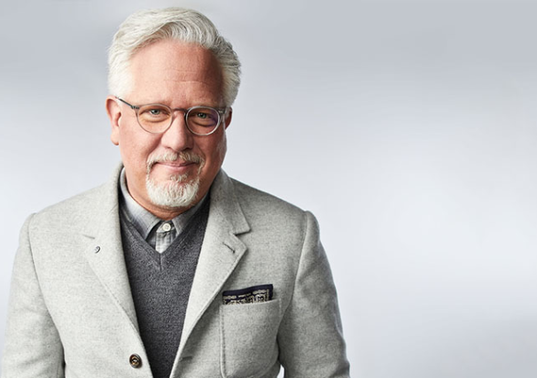 Tickets For Glenn Beck Addicted To Outrage Ticketweb The Agora
