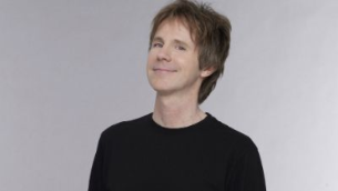 Dana Carvey and His Friends Starring In: How I Learned to Stop Worrying and Love the Bomb