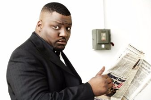 Aries Spears- From The Hit Fox Show