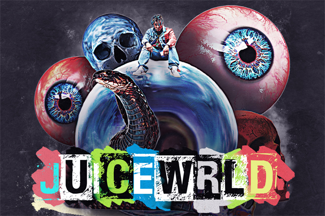 juice wrld tour