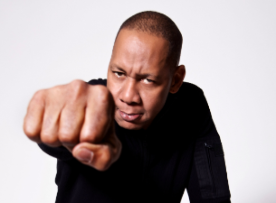 Therapy with Mark Curry!