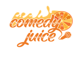 Comedy Juice, Emma Willmann, Byron Bowers, KT Tatara
