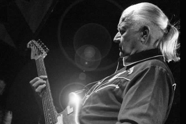 A Benefit for Guitar Legend Dick Dale