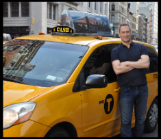 At the Improv: Cash Cab's Ben Bailey, Jack Whitehall, Mary Lynn Rajskub, Jamie Lee, Joe Mande, Finesse Mitchell and more!