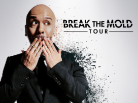 Jo Koy: Break The Mold Tour