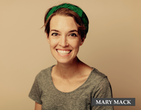 Mary Mack