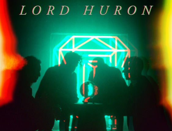 Lord Huron Tour 2020.Lord Huron