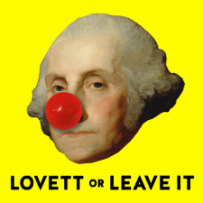 Lovett or Leave It