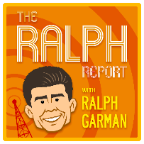The Ralph Report with Ralph Garman