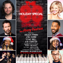 The 88 Show with Avery Pearson Holiday Special ft. Arden Myrin, Jon Dore, Josh Adam Meyers, Jeremiah Watkins, & more!