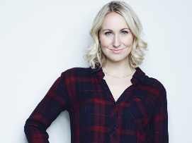 At the Improv: Nikki Glaser, Michael Rapaport, Tom Green, Theo Von, NEMR, Ben Bailey, Michael Yo, Lydia Popovich, and more!