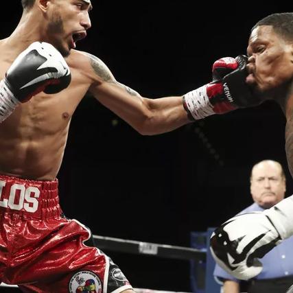 Louisville United Pro Boxing