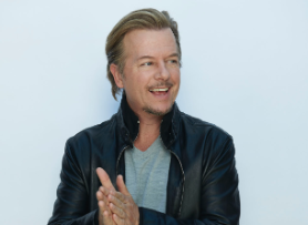 David Spade, Dane Cook, Kevin Nealon, Brian Monarch, Jessica Keenan, and more!