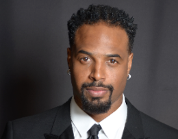 Shawn Wayans- From The Hit Movie