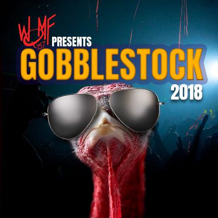 Gobblestock 2018