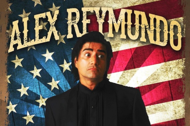 Alex Reymundo