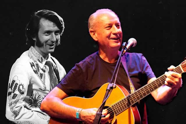 Michael Nesmith VIP