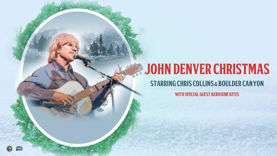 John Denver Christmas starring Chris Collins & Boulder Canyon with ...
