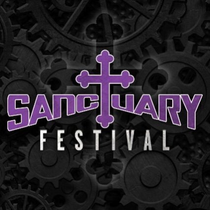 Sanctuary Festival Day 1 Pass