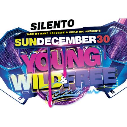 Young Wild & Free Tour