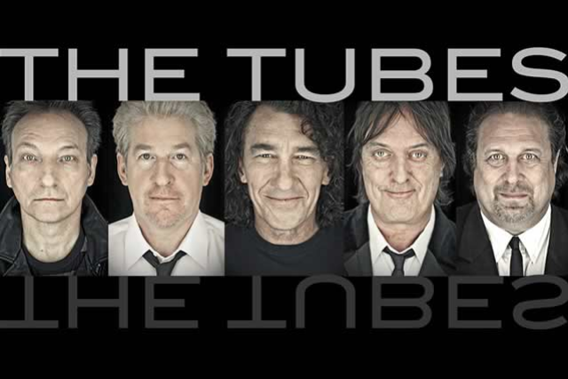 The Tubes VIP